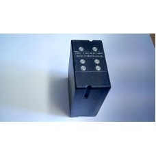 THALES TYPE BLACK  AN PRC148 RECHARGEABLE SHIELD BATTERY LITHIUM ION MBITR 12V  7 AH